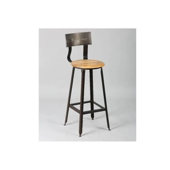 chaise haute pour ilot central cuisine