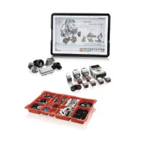 45544 LEGO Mindstorms EV3 (Version Education) - Achat ...