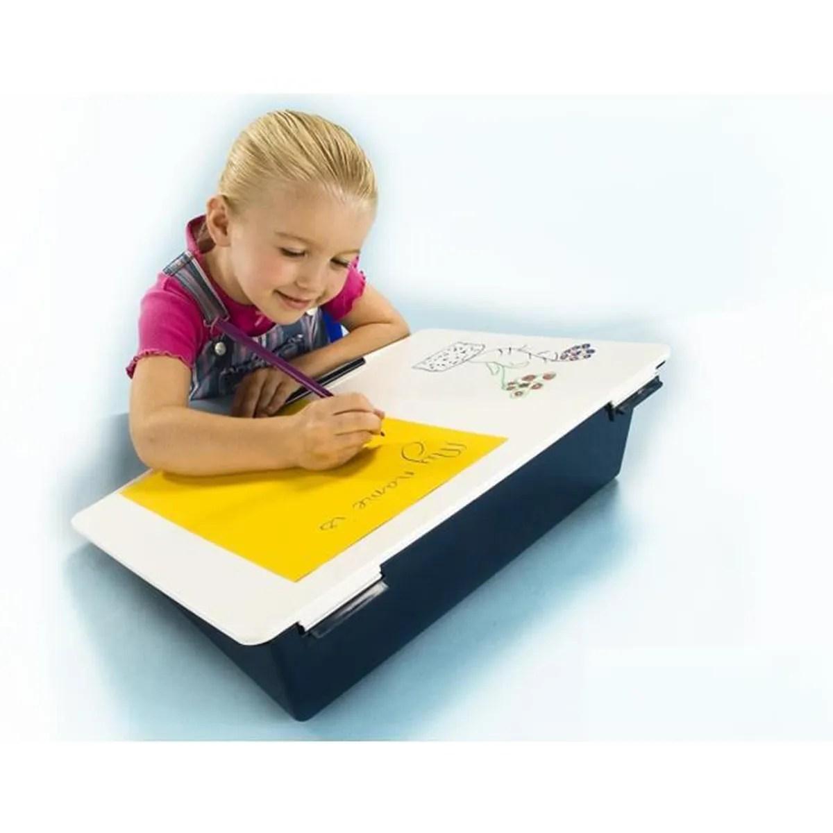 chevet plan incline d ecriture pour enfant