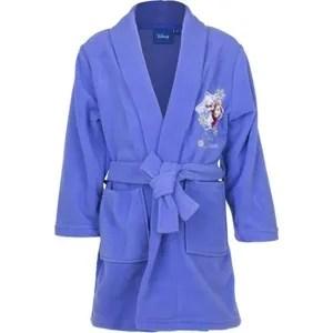 Robe de chambre reine des neiges  Achat  Vente Robe de chambre reine des neiges pas cher
