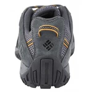 chaussures de randonn e columbia redmond chaussures de randonnee homme