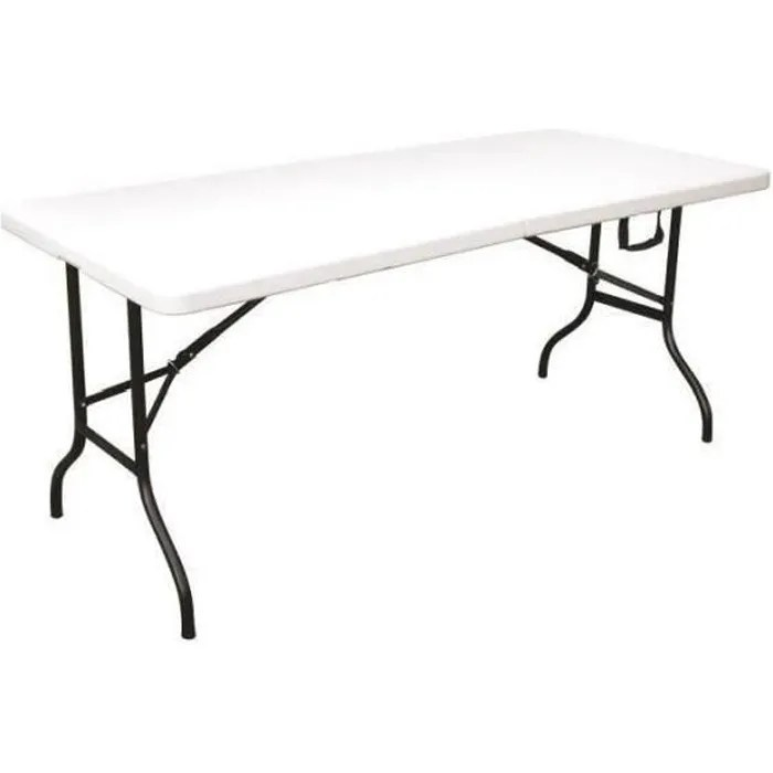 Grande Table De Jardin Pliante | Grande Table De Jardin ...