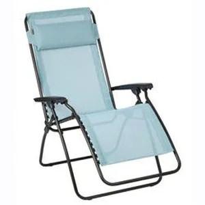 meuble de camping lafuma fauteuil relax rt