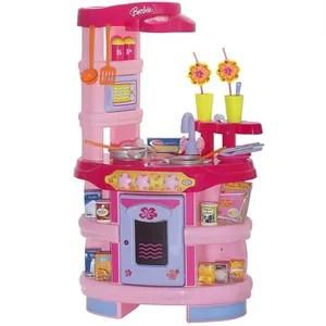 cuisine enfant barbie electronique accessoires