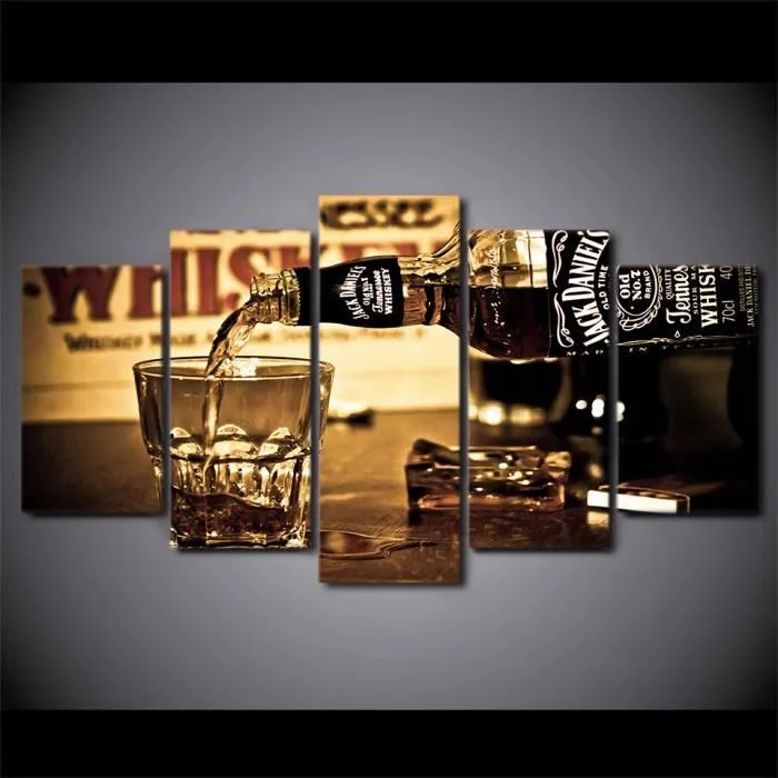 Deco Jack Daniels