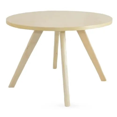 Table Dappoint Design Scandinave RUNDA Achat Vente
