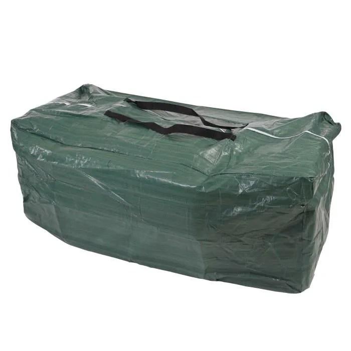Housse de protection pour coussins de salon jardin118x55x55cm  Achat  Vente housse meuble