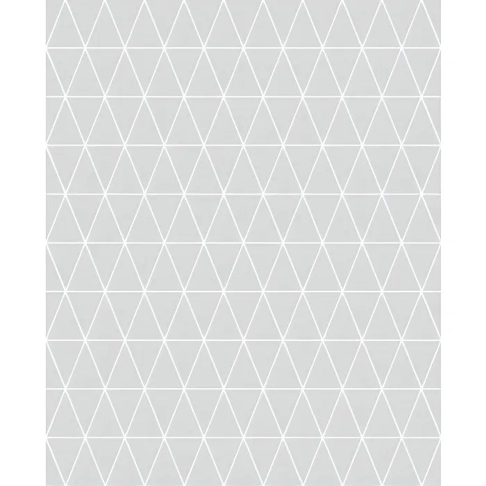 Papier Peint Support Intiss Triangolin Gris Galet Achat
