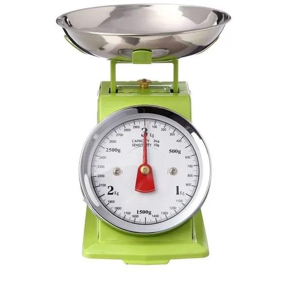 Balance De Cuisine Precision 0 1 G