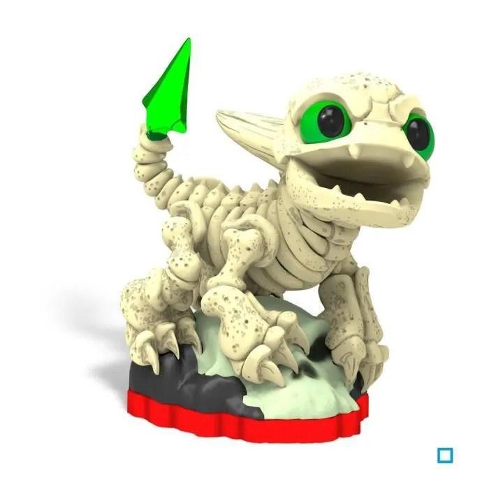 Figurine Skylanders Trap Team Funny Bone Achat Vente