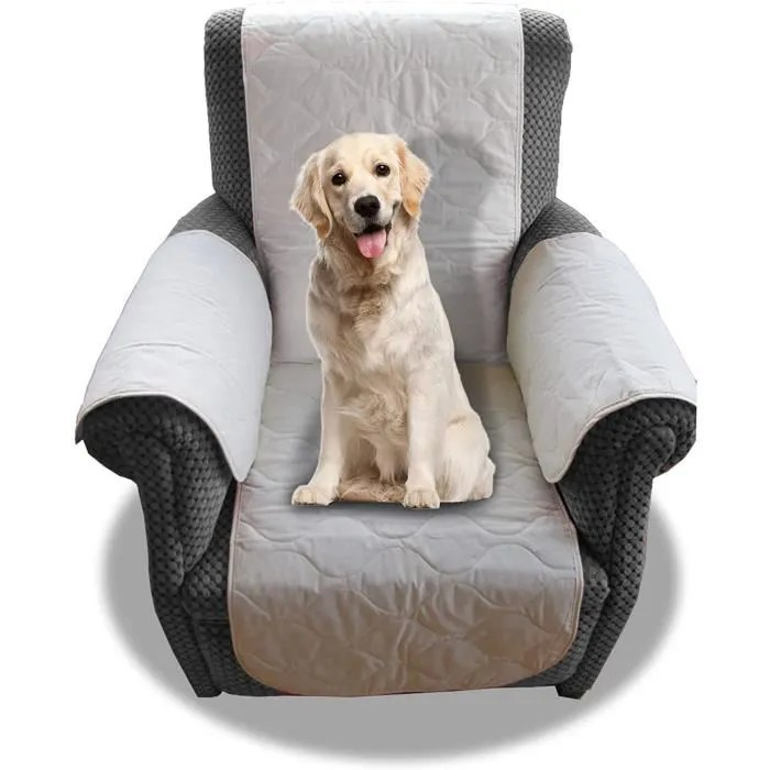 Protege Fauteuil Accoudoirs Protection Idale Achat