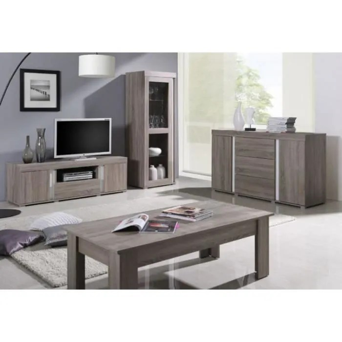 meuble de salon et salle a manger avignon composition de 6 meubles design