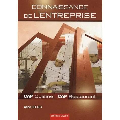 Cap Cuisine Alternance Lyon