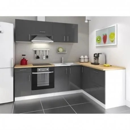 Best cuisine design index cuisine quipe fois sans frais for Cuisine equipe grise