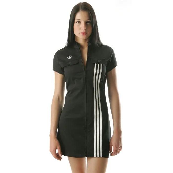 ADIDAS Robe Sport Heritage Femme Achat Vente Robe
