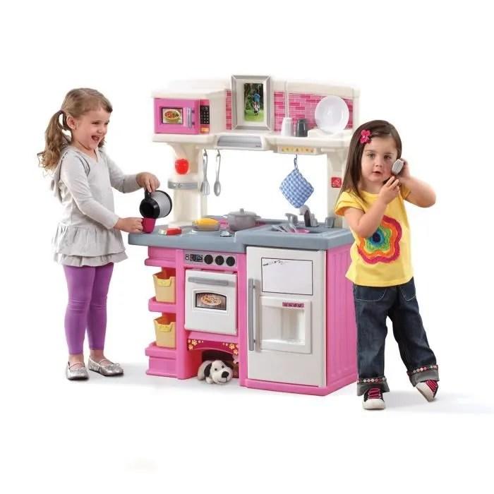 Cuisine enfants  les bons plans de Micromonde