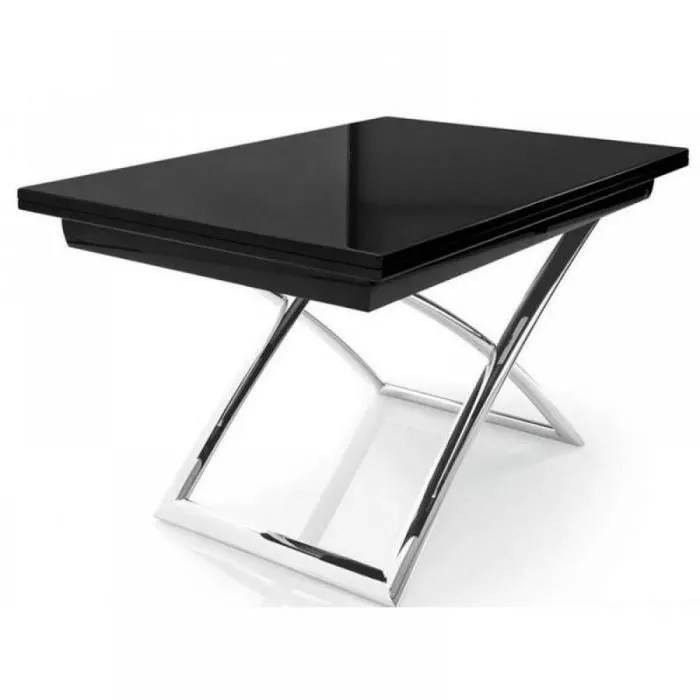 fly table extensible top cbv fly systme de rallonge coulissant with fly table extensible. Black Bedroom Furniture Sets. Home Design Ideas