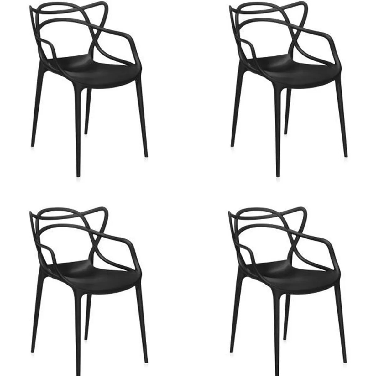 Chaise Kartell Achat Vente Pas Cher