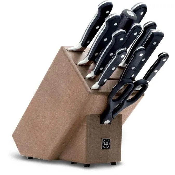 Aiguiser Couteau Cuisine