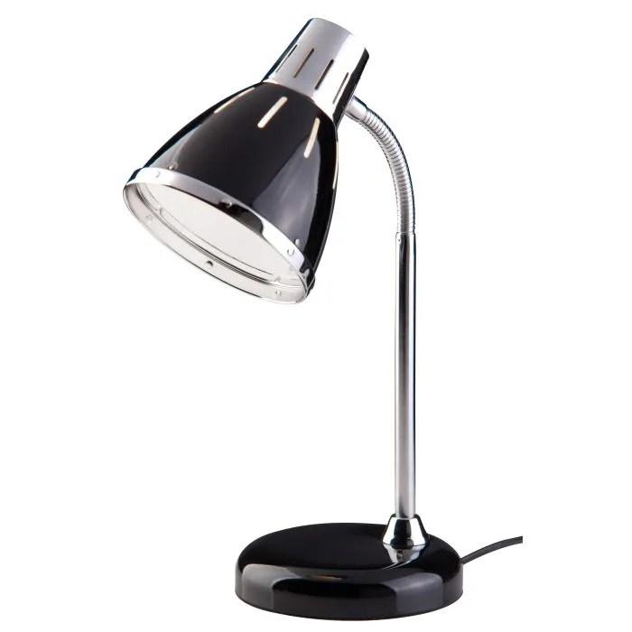grundig lampe de bureau flexible 45cm