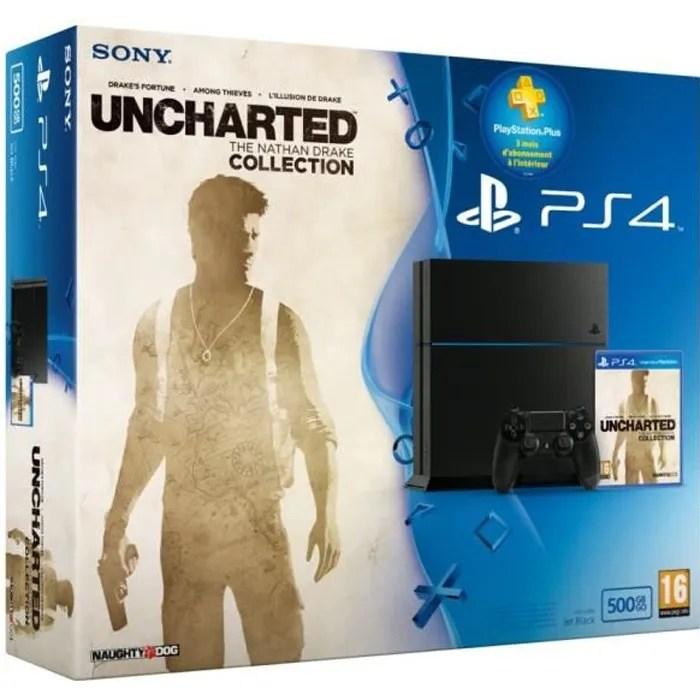 Une PS4 à moins de 200€ ? C'est (presque) possible !