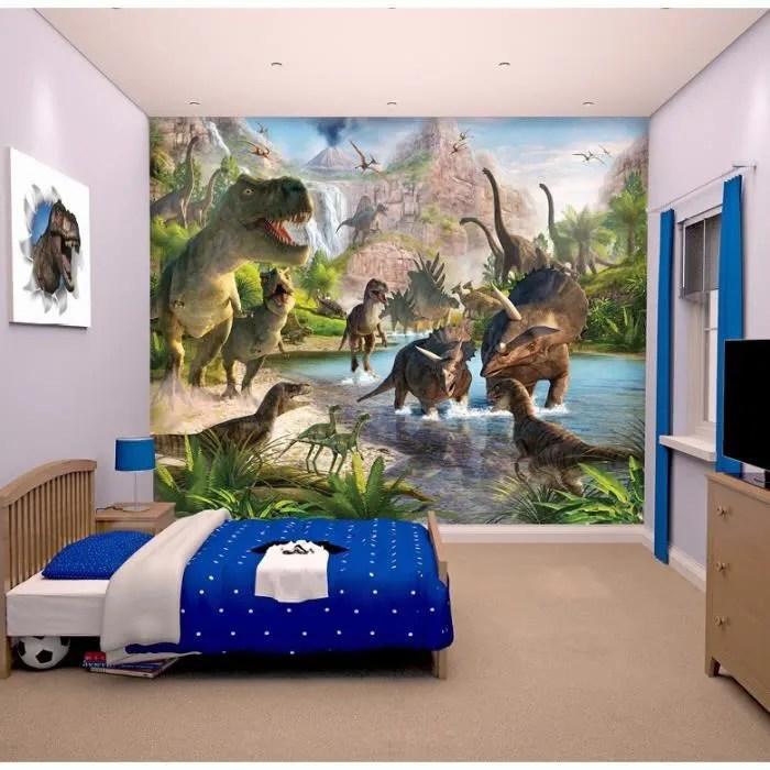 Papier Peint Enfant Fresque Murale Dcorative Monde Des