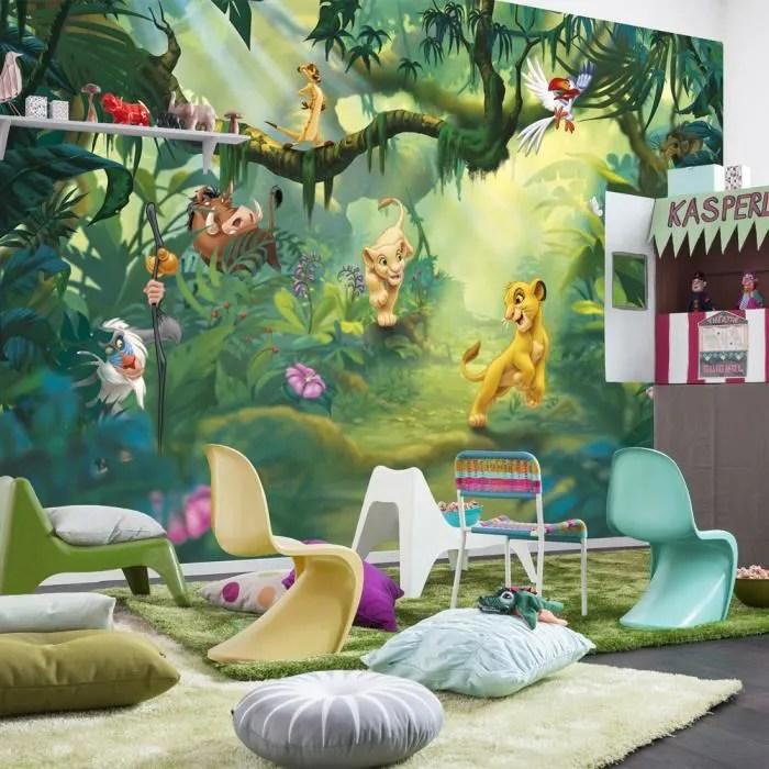 Chambre Jungle Cdiscount