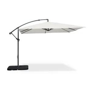 parasol parasol deporte carre xm hardelot ecru
