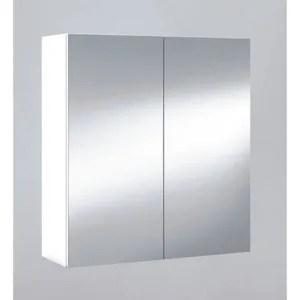 Miroir Salle De Bain Miroir De Salle De Bain Avec Rangements Portes E