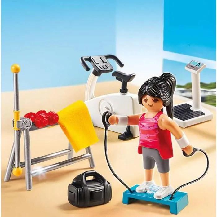 Playmobil 5578 Chambre denfant avec lit mezzanine  Achat  Vente univers miniature  Cdiscount
