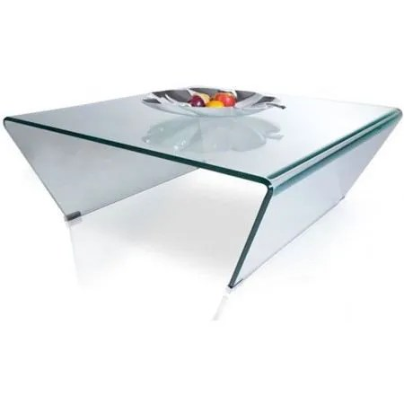 Table Basse Table Basse Design Texas En Verre