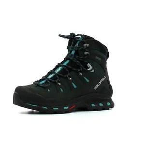 chaussures de randonn e chaussures de randonnee salomon quest d gtx w
