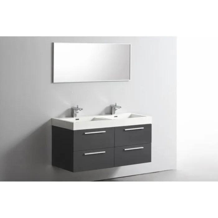 maison meubles mobilier meuble salle de bain miroir f auc l