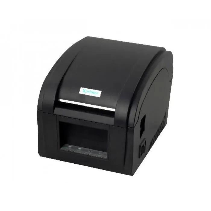 Qr Code Autocollant Imprimante Imprimante Code Barres