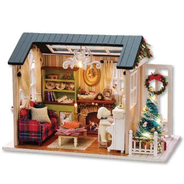 meubles faits a la main maison de poupee diy miniature maison de poupee 3d