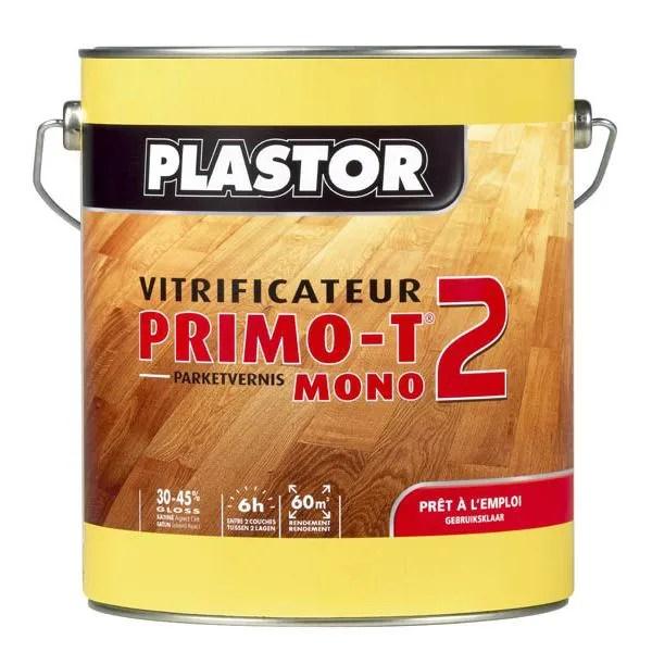 VITRI PRIMO T 2 EXTRA MAT 5L
