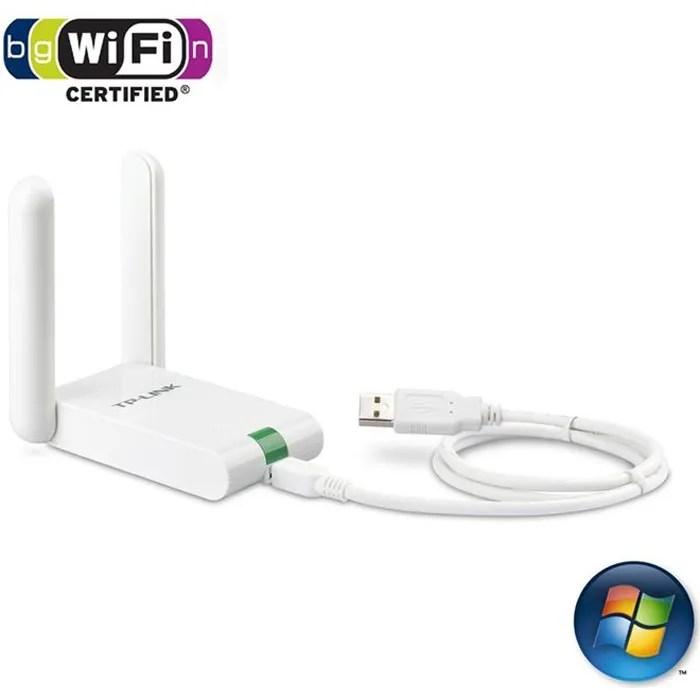 antenne wifi longue porte