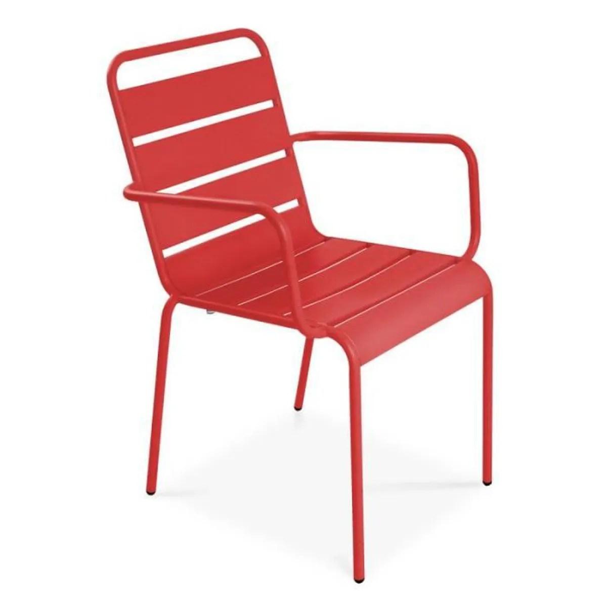 Chaises de jardin design  Achat  Vente Chaises de jardin design pas cher  Les soldes sur