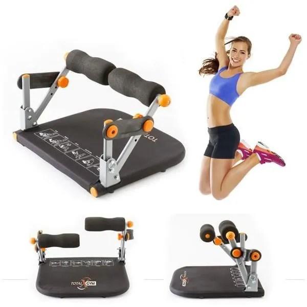 Appareil De Musculation 8 En 1 Total X Gym Prix Pas Cher