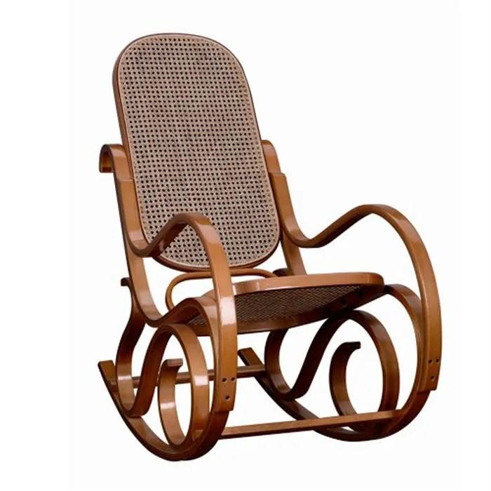 RockingChair Horacio Pour Adulte  Achat  Vente fauteuil