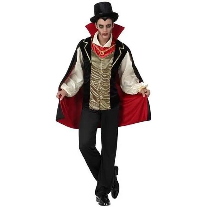 Dguisement Vampire homme taille ML  Achat  Vente dguisement  panoplie  Cdiscount