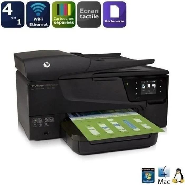 HP Officejet 6700 Premium CN583A Prix pas cher Cdiscount