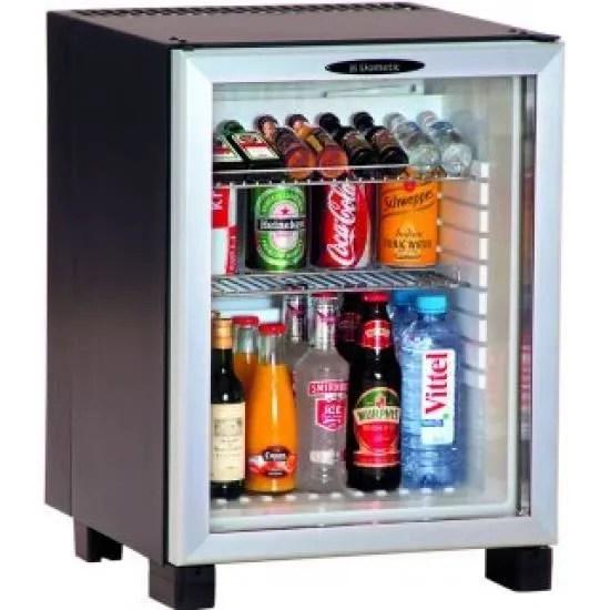 DOMETIC Mini Bar Porte Vitre Encastrable 40L Achat