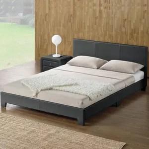 lit complet lit complet tete de lit cadre de lit simpli