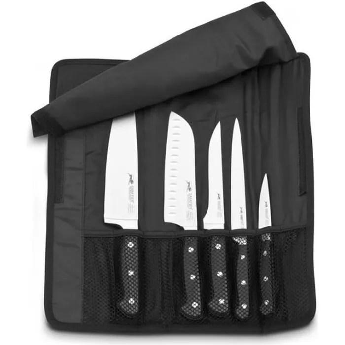 Prix Malette Couteaux Cuisine