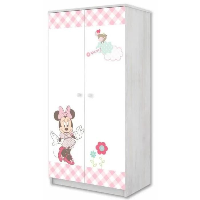 Armoire Disney Minnie Nouveau  Achat  Vente Armoire De