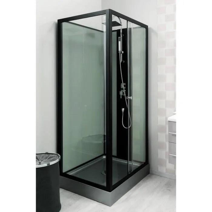 cabine de douche astoria 100x80cm
