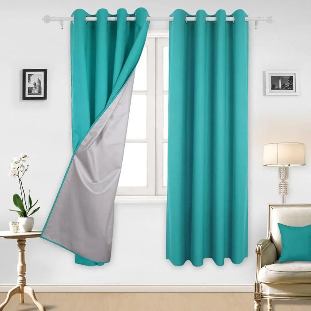Rideaux Design Pour Chambre rideaux et draperies deconovo rideau rose à oeillets
