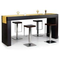 """Table Haute """"Happy Hour"""" Weng - Achat / Vente table a ..."""