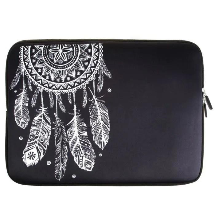 13 Pouces Housse Sacoche Pochette pour ordinateur portable tablet Housse lgante beau sac d